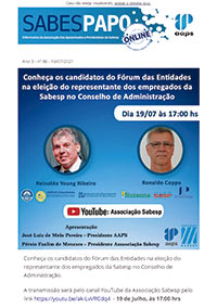 Sabespapo On-line